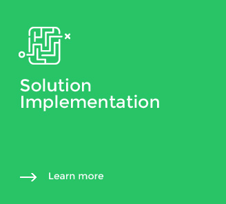 Solution Implementation